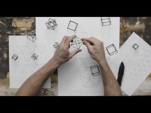 3Doodler PRO featuring Dylan Blau | 3D Pen for Professionals