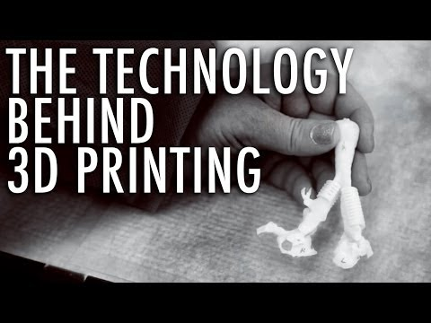 3D printed devices save baby's life: how we build them at the University of Michigan