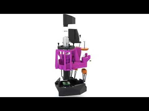 OpenFlexure Microscope 6.0.0 Orbit