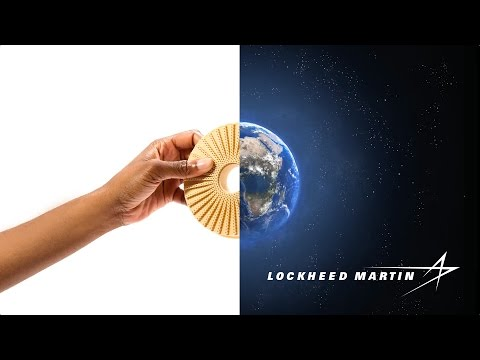 MakerBot for Professionals   Lockheed Martin