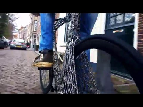 Arc Bicycle   3D-Printing stainless steel