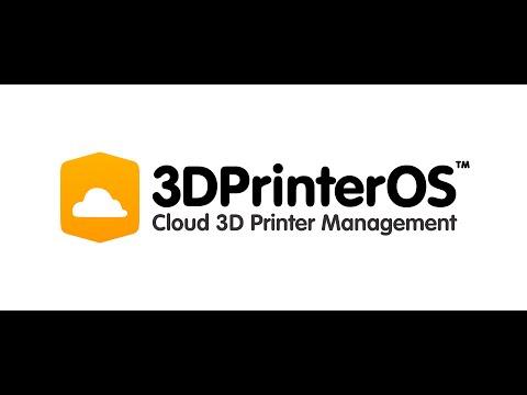 3DPrinterOS - Introducing Educational Licenses