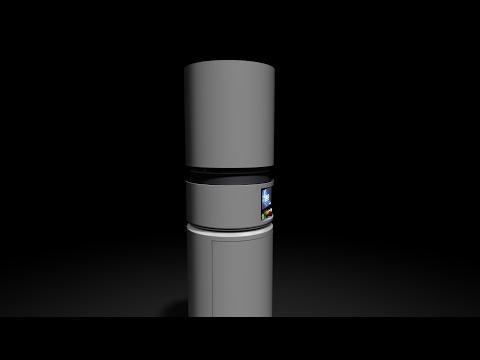 Exigo series Trailer - LIFT® Technology