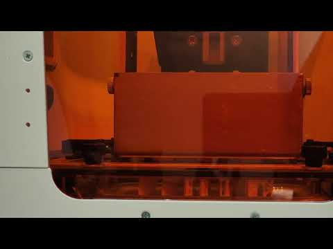 Total control on your 3D prints on Lumi³ professional 3D printer