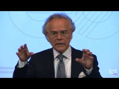 EOS: A Story of Risk and Reward - A TCT Talk by Dr Hans Langer