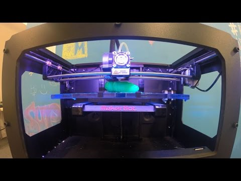 3D Printed Sex Toys | Mashable