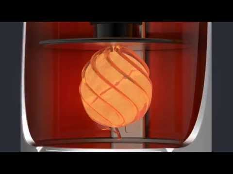 Orange Maker: Introducing Heliolithography