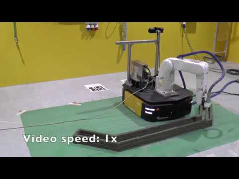 Printing-while-moving: a new paradigm for large-scale robotic 3D Printing