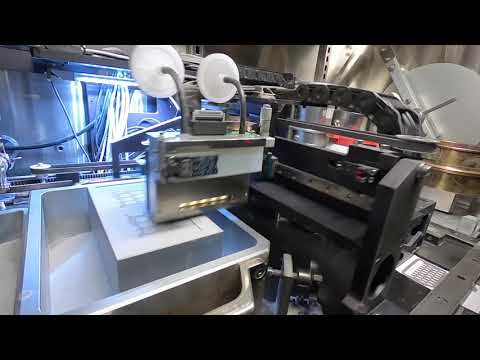 ExOne and Ford Deliver Automotive Industry-First BinderJet Aluminum Printing, High-Density Sintering