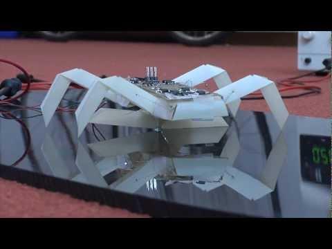 Printable Robots