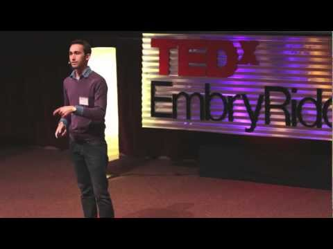 3D Printing in Space: Jason Dunn at TEDxEmbryRiddle