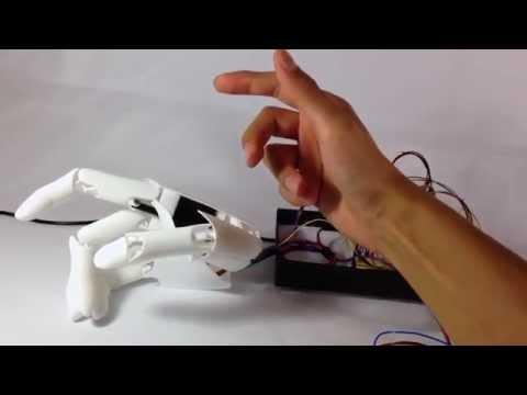 Youbionic Test01
