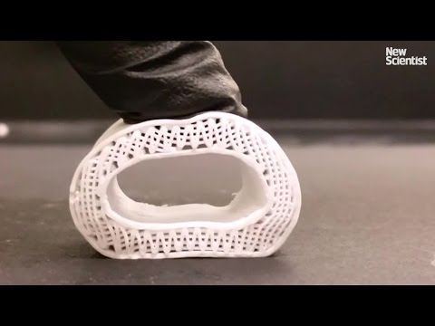 Now we can 3D-print replacement bones