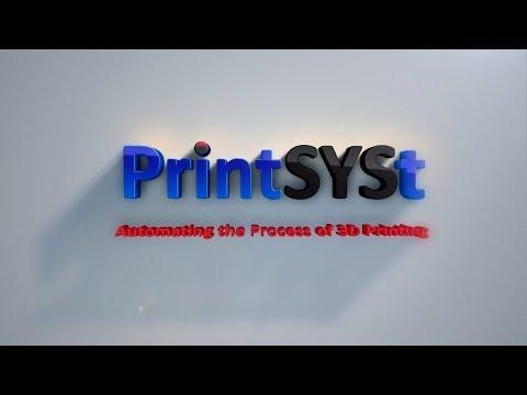 Introducing PrintSYSt
