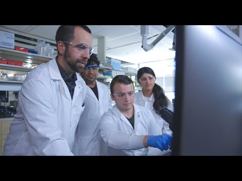 Rowan University and partners pursue cold-spray advanced manufacturing technologies