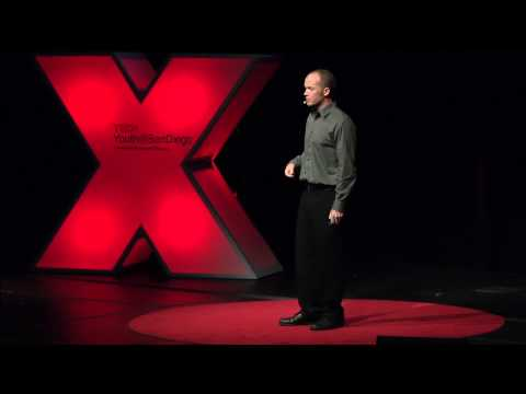 Sweet Success- How Dessert Inspired My Research: Jordan Miller at TEDxYouth@SanDiego