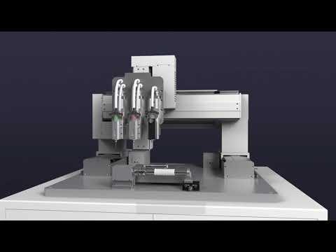 T&R Biofab-3DXPrinter
