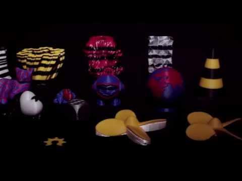 Prometheus System - Teaser Video