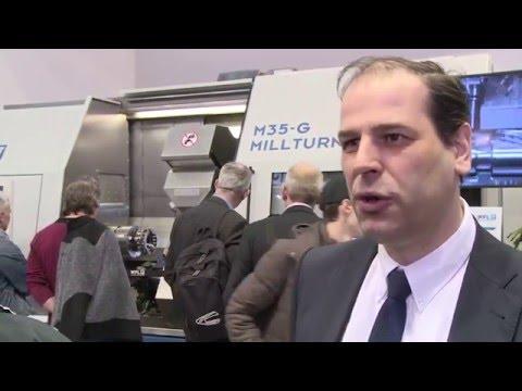 Metall-Drucker und Hybridmaschinen