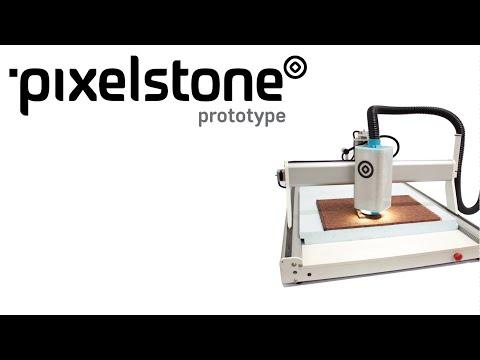 Pixelstone