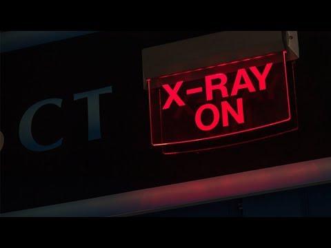 Auburn's new PSX Macro CT X-Ray Vault