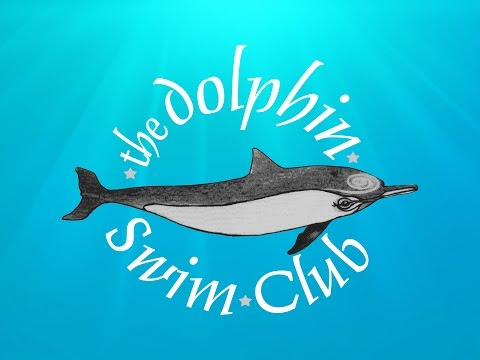 the Dolphin Swim Club - a healing Virtual Reality experience - trailer