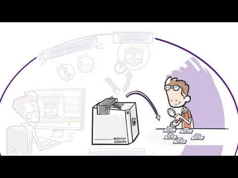 Microlight3D unveils Altraspin