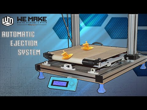 Wemake Automatic Ejection system