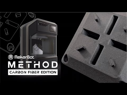 Introducing: The New METHOD Carbon Fiber Edition