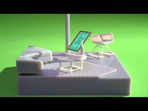 Lenovo YOGA Home 900: Goodweird
