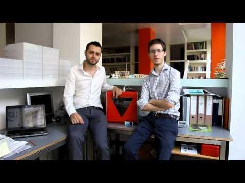 FABtotum Personal Fabricator - 2013 Indiegogo Campaign