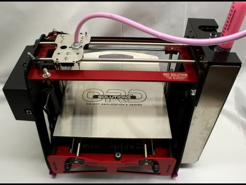 The 1st Fully assembled Paste/Food 3D Printer under $1000CAD - Tech Update