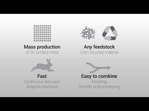 ValCUN making metal printing affordable
