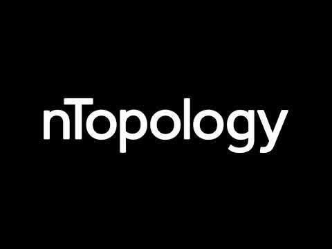 nTopology 3.0 | Now Even Faster with GPU Acceleration