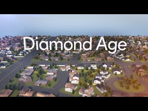 Diamond Age | Factory in the Field™