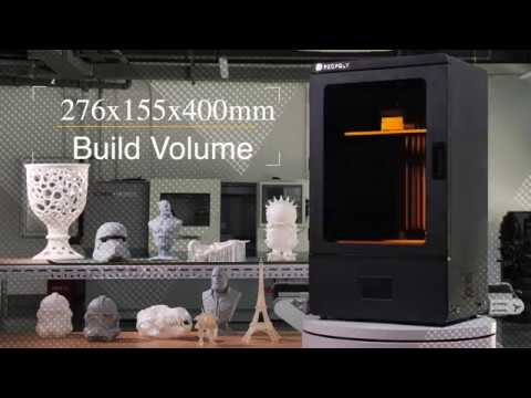 Phenom by Peopoly