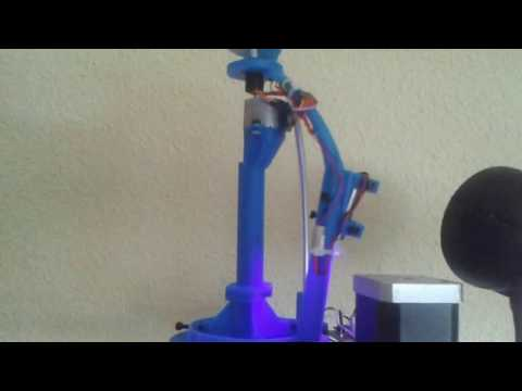 Resin Deposition Modelling (RDM) an innovative 3D printing method.