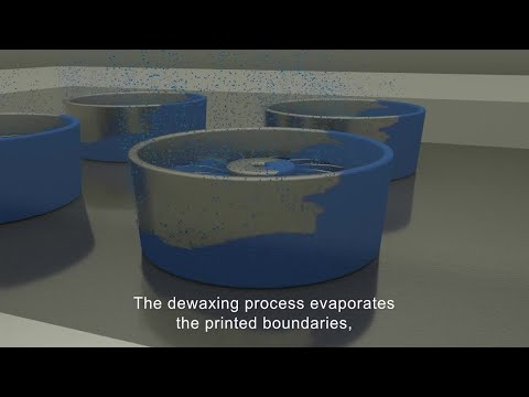Stratasys is Pioneering a New Era in 3D Printed Production Metal Parts