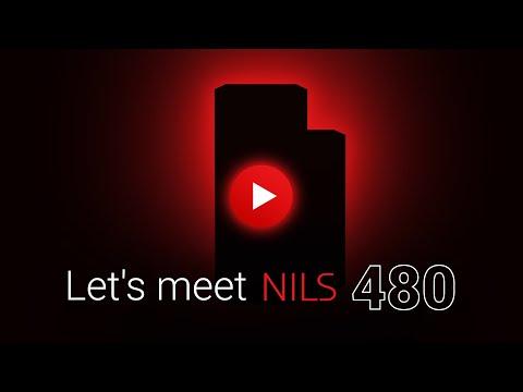 Let's meet NILS 480