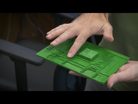 Innovative Tool Helps Visually Impaired Students Navigate USF Campus