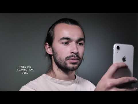 How to customize: EDERA Mask Instructional Video