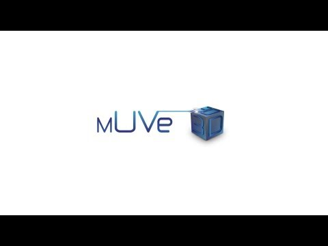 mUVe 1 3D Printer - Open Source UV Resin 3D Printer from mUVe 3D