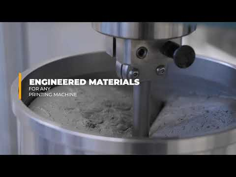 Italcementi presents the fast-setting, sustainable cement for 3D printing