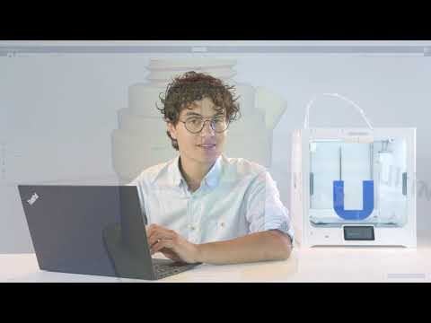 Ultimaker Cura 4.7's feature highlights in two minutes