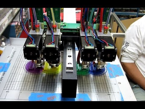 HYREL 3D - Changing the Economics of 3D Printing