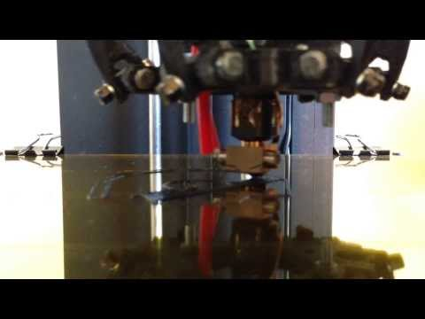 My 3D printer