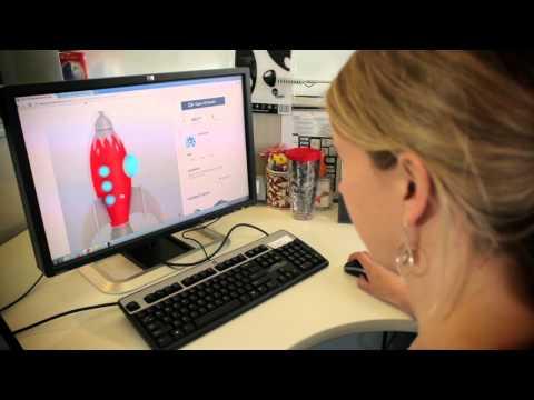 Autodesk 123D: Create. Share. Make.