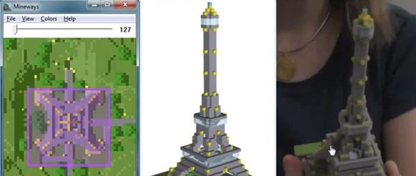 Minecraft Objekte Aus Dem DDrucker Update Druckcom - Minecraft kostenlos spielen ohne download 3d
