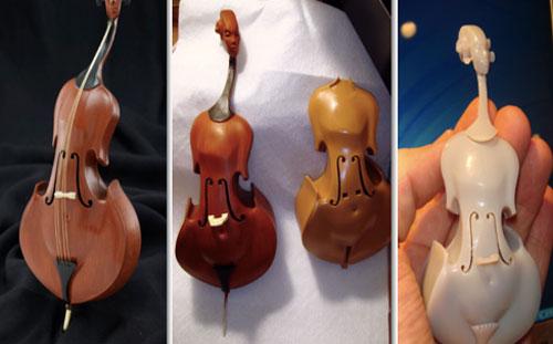 Cello-Girl-3D-Druck