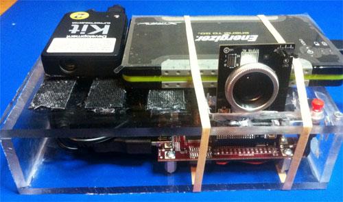 Bauanleitung-3D-Scanner